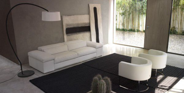 """Das exklusive SYMPHONY Designer Sofa wurde entwickelt und produziert in Italien. (Bildquelle: <a href=""""http://www.artesi.ch/index.php/symphony-designer-sofa.html"""" target=""""_blank"""">artesi.ch</a>)"""