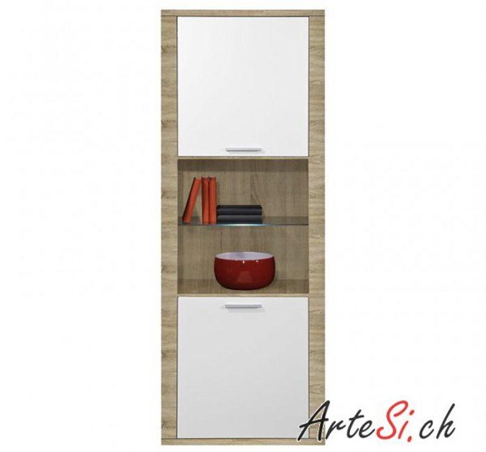 Cool Designer Vitrine (Bild: artesi.ch)