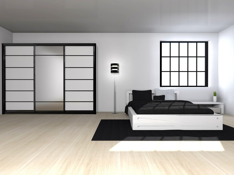 schlafzimmerschrank poco inspiration. Black Bedroom Furniture Sets. Home Design Ideas
