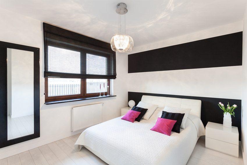 Vibrant cottage - Modern bedroom
