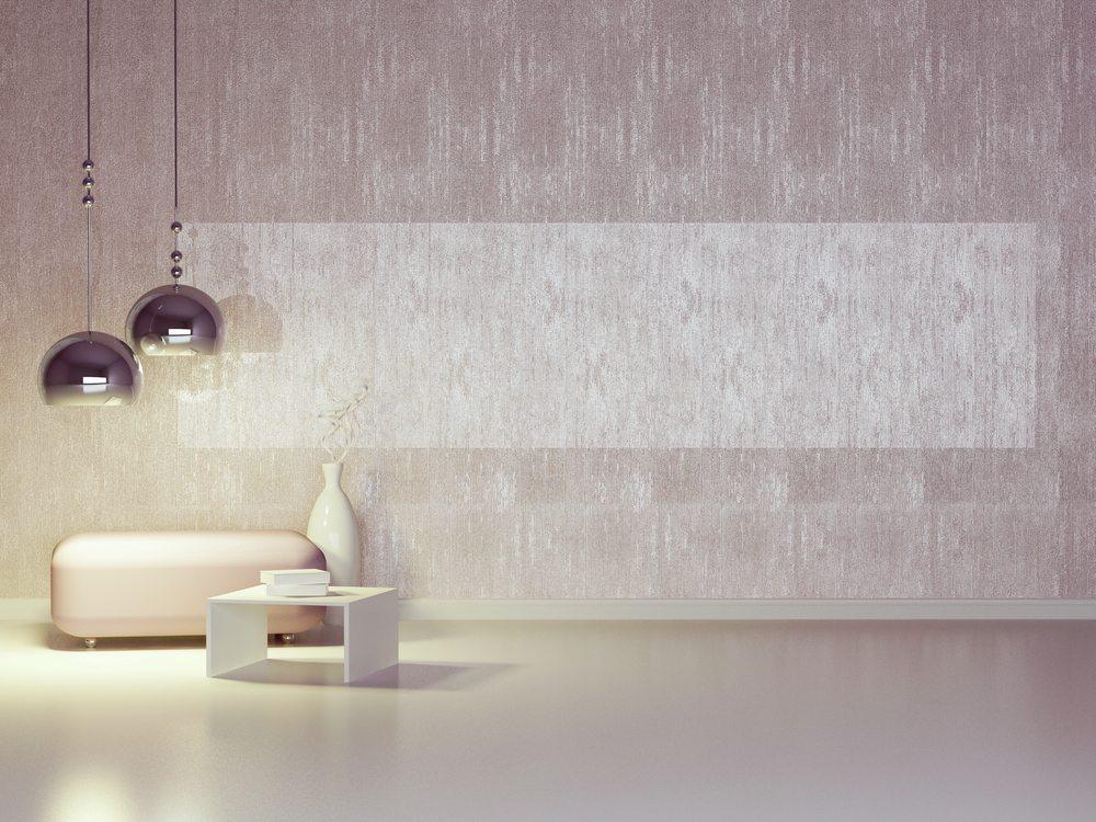 Die Möglichkeiten, Kunstwerke in der Wohnung effektvoll in ein gutes Licht zu rücken, sind sehr vielseitig. (Bild: Sklep Spozywczy / Shutterstock.com)