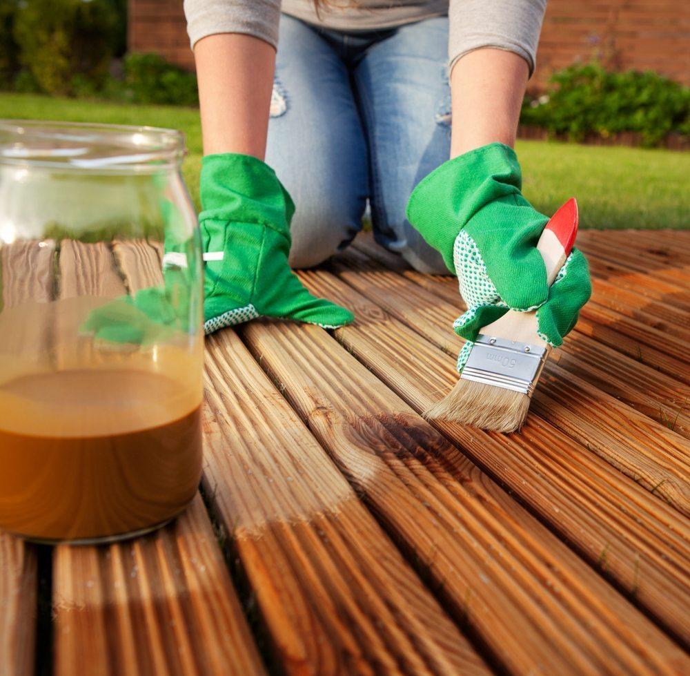 Bodenbeläge aus Holz. (Bild: NinaMalyna / Shutterstock.com)
