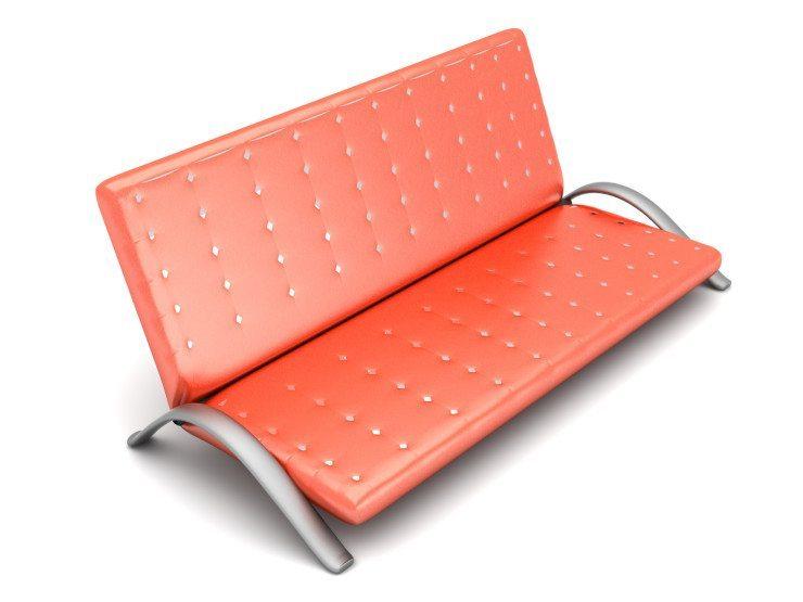 Ein modernes Bett kann auch als Sofa genutzt werden. (Bild: © Spectral-Design - Fotolia.com)