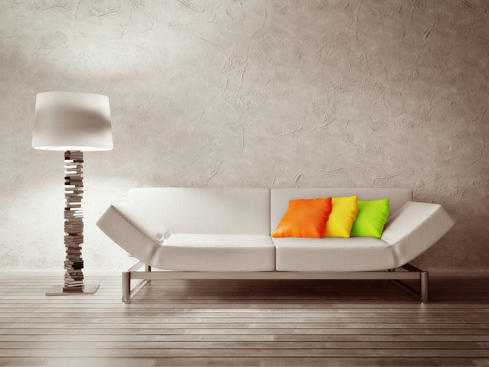 Was exklusive Designermöbel über die Jahre nicht eingebüsst haben, ist ein gehobener Wert in Verbindung mit qualitativ besonderen Materialien. (Bild: AlexRoz / Shutterstock.com)