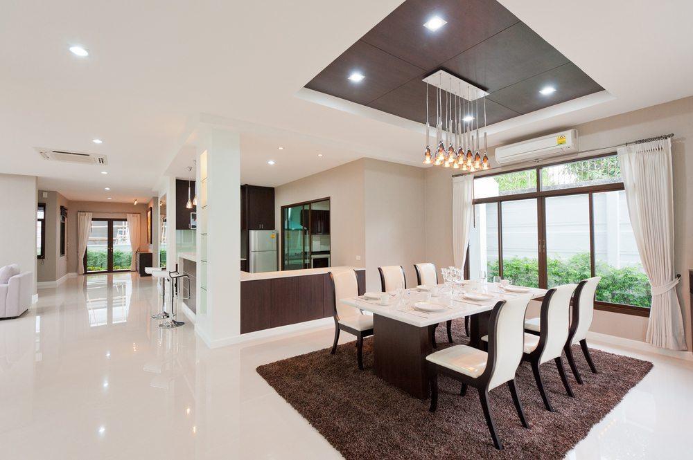 aktuelle k chentrends wie sieht die moderne k che aus. Black Bedroom Furniture Sets. Home Design Ideas