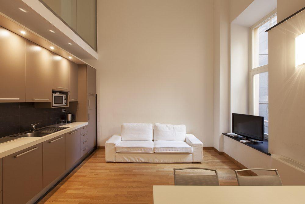 sechs tipps f r ihre k chen einrichtung. Black Bedroom Furniture Sets. Home Design Ideas