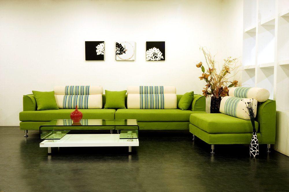 Vor allem bei der Inneneinrichtung ist eine genaue Planung unerlässlich, um wirklich Freude an seinem neu gestalteten Heim zu haben. (Bild: zhaoliang70 / Shutterstock.com)