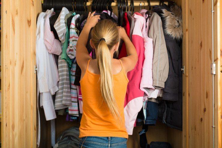 Kinderzimmerschränke sollten nicht nur praktisch, sondern auch qualitativ hochwertig sein. (Bild: © Kzenon - Fotolia.com)