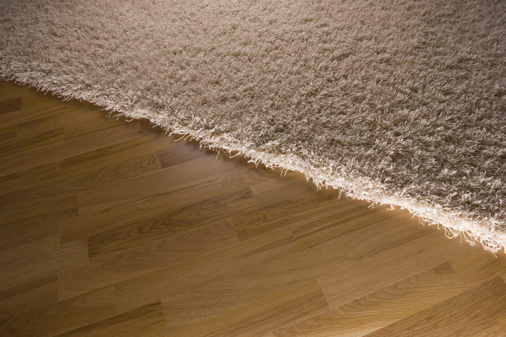 Teppich, Laminat & Co Der richtige Bodenbelag für
