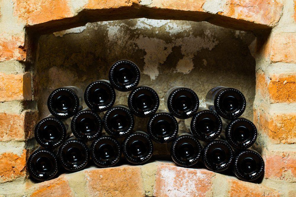 in vino veritas ? wie sie sich ihren eigenen weinkeller einrichten ... - Weinkeller Bauen Modern Gestalten