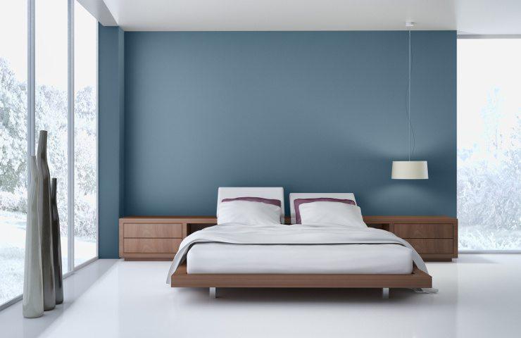 Ein schönes Bett verspricht wohligen Schlaf. (Bild: © 3darcastudio - Fotolia.com)
