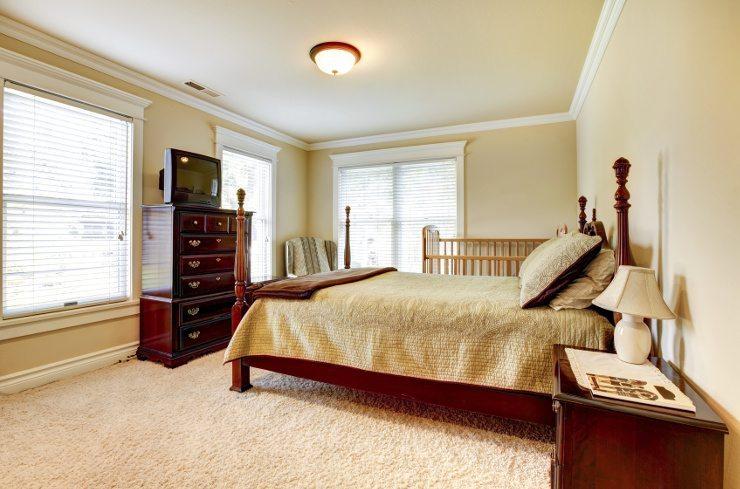 Ein schönes Bett gibt es für jeden Geschmack. (Bild: © Iriana Shiyan - Fotolia.com)