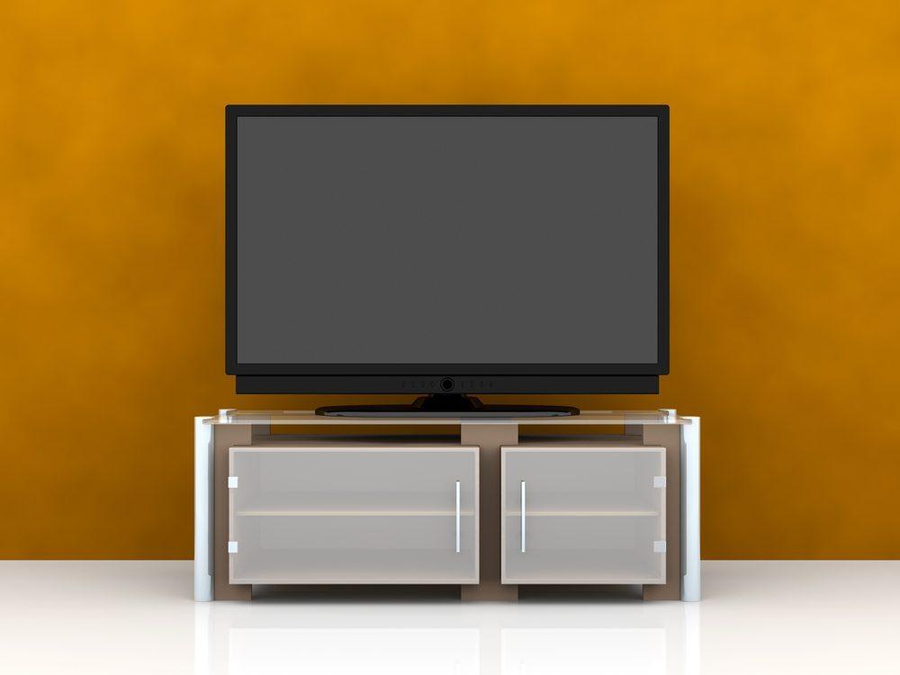 Technik, Stauraum, Simplizität und Design. (Bild: Spectral-Design / Shutterstock.com)