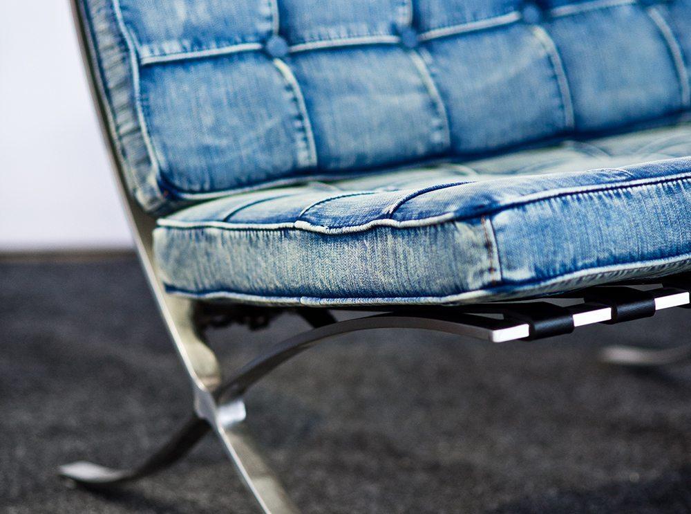 Möbel im Used-Look sind angesagt. Mit ein paar Handgriffen machen Sie langweilige Einrichtungsgegenstände zu echten Hinguckern. (Bild: VOJTa Herout / Shutterstock.com)