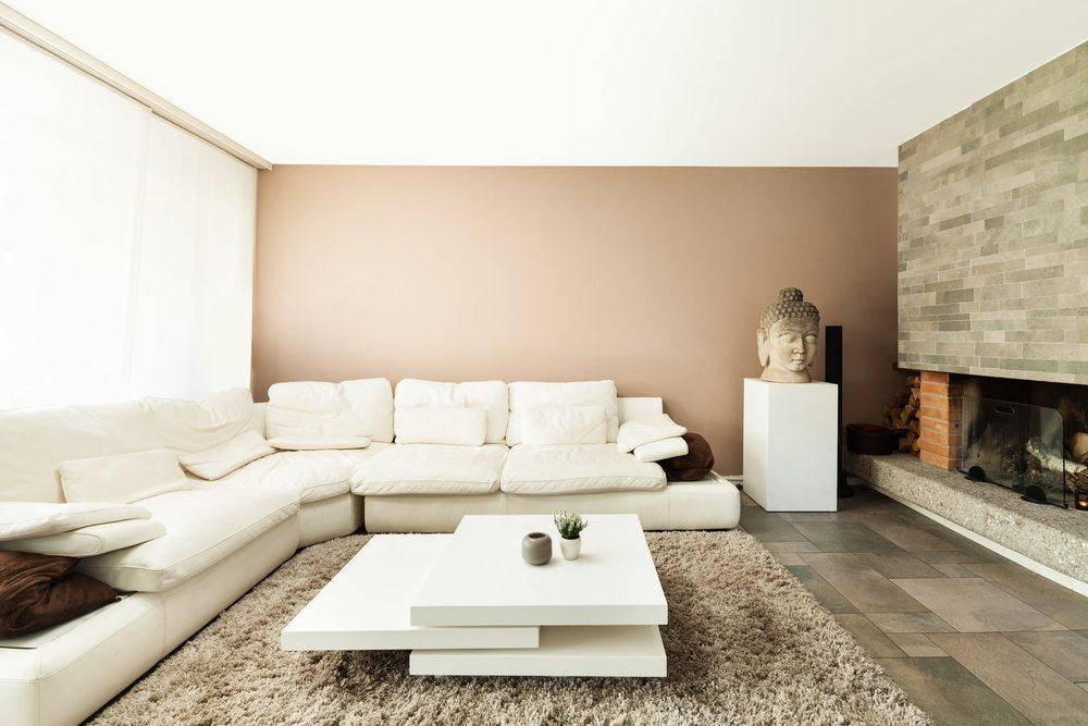 Wohnzimmer Ohne Fernseher Einrichten - Masroum