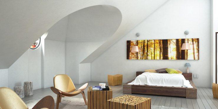 Wählen Sie das Bett Ihrer Träume! (Bild: © arsdigital - Fotolia.com)