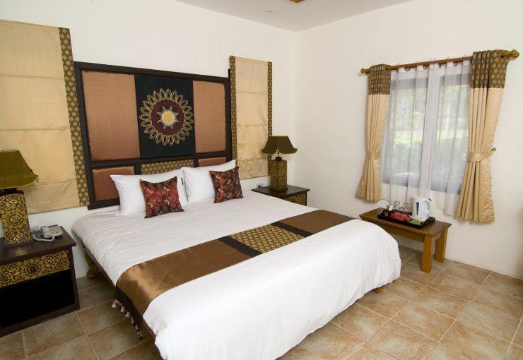 Ein Bett gibt es in allen Stilen. (Bild: © William Casey - Fotolia.com)