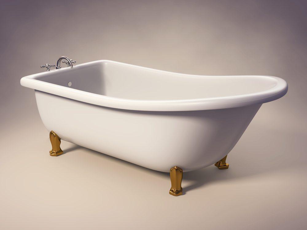 acryl oder stahl badewanne carport 2017. Black Bedroom Furniture Sets. Home Design Ideas