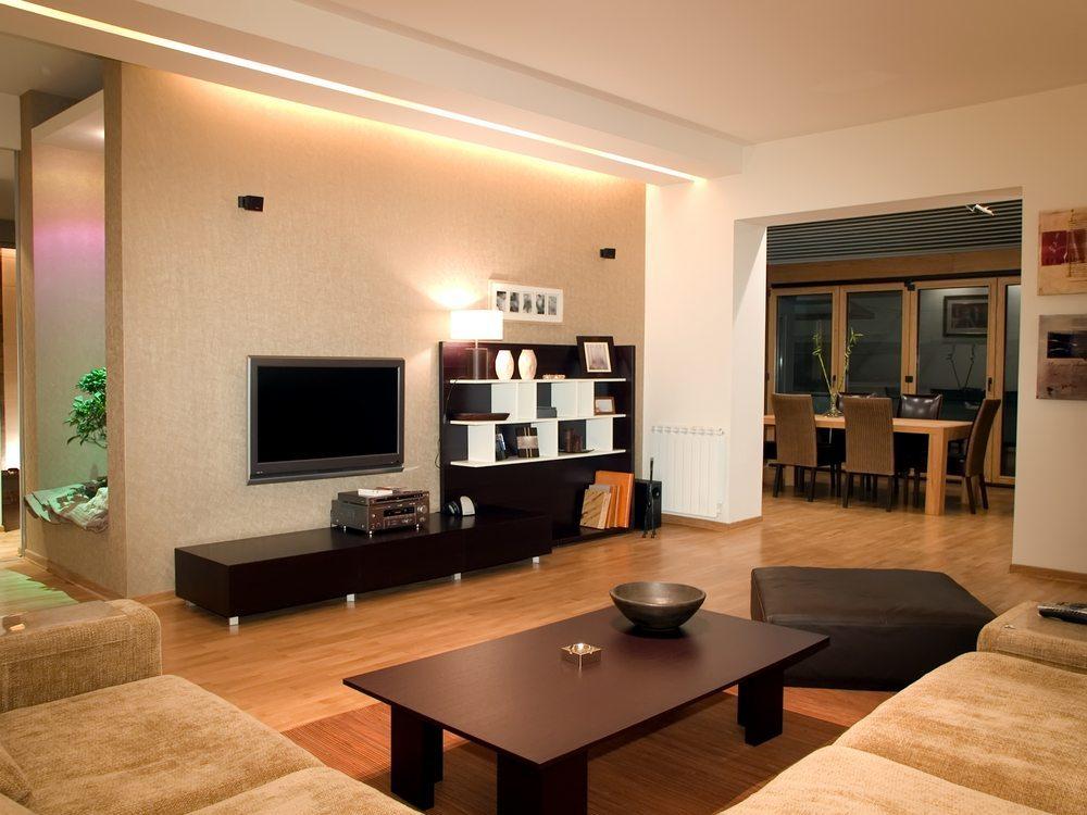 wandgestaltung wohn ~ kreative deko-ideen und innenarchitektur - Wandgestaltung Wohn