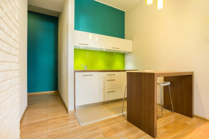 die richtigen m bel f r kleine r ume finden. Black Bedroom Furniture Sets. Home Design Ideas