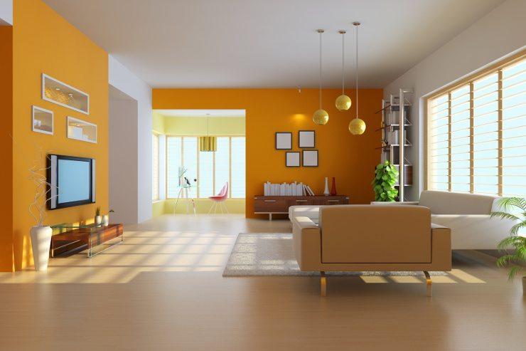Beim Sofa Kaufen hat man die Qual der Wahl (Bild: © robinimages - fotolia.com)
