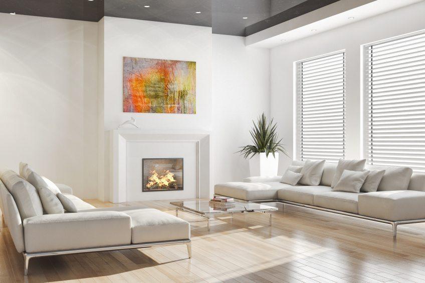 farbige wandgestaltung beispiele ~ moderne inspiration ... - Wohnzimmer Gestalten Farben Ideen