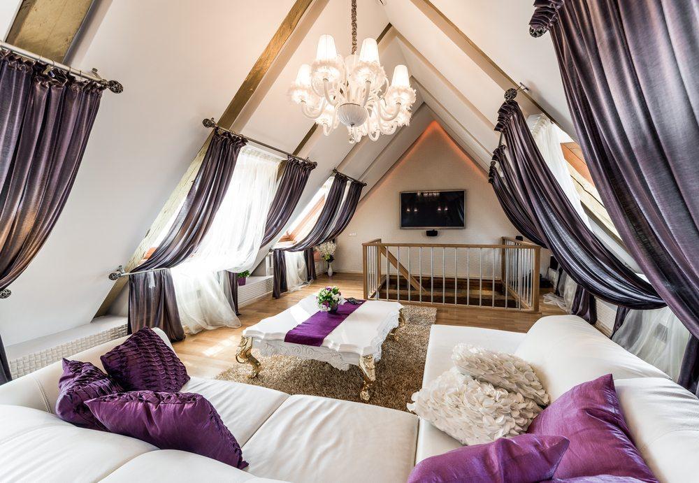 Schlafzimmer Schräge Einrichtungstipps: Einrichtungstipps für ...