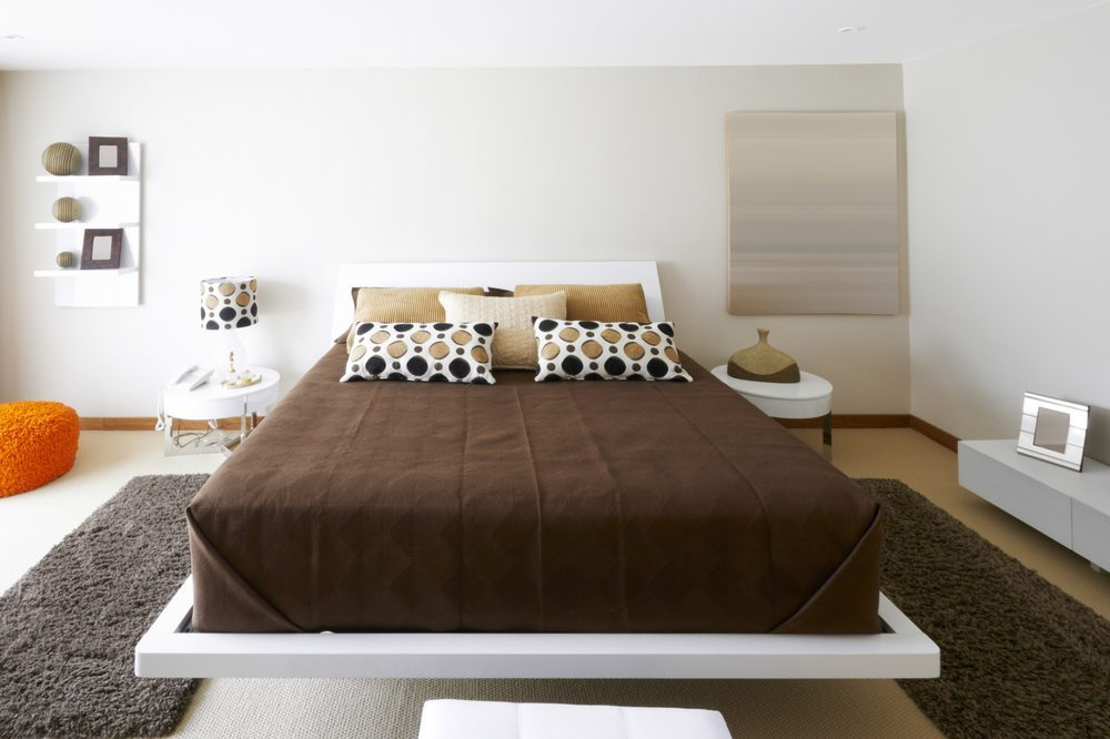 Der Schlafraum hat als Regenerations- und Rückzugsbereich eine sehr wichtige Funktion. (Bild: © Santiago Cornejo - shutterstock.com)