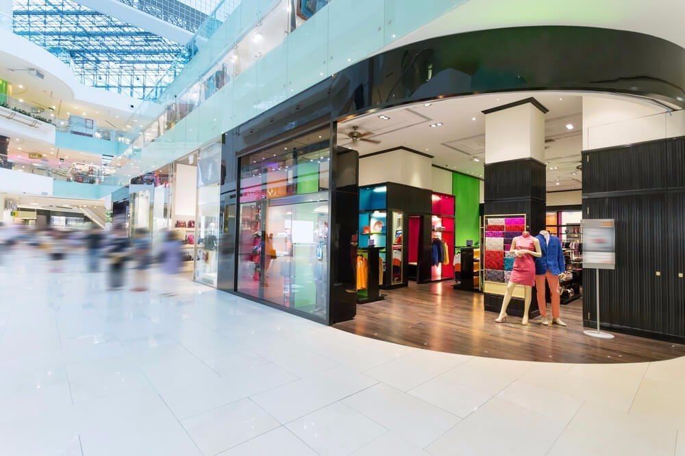 Shopdesigner wissen, wie Emotionen beim Kunden geweckt werden (Bild: © zhu difeng - shutterstock.com)
