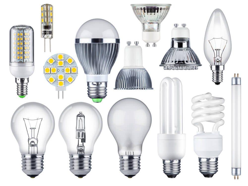 Der Kunde hat heute eine grosse Auswahl an verschiedensten Leuchtmitteln zur Auswahl. (Bild: © stockphoto-graf - shutterstock.com)