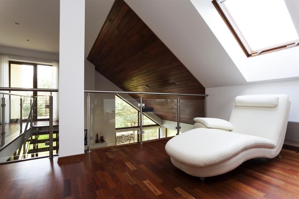 Die Formenvielfalt der Polstermöbel kennt kaum Grenzen. (Bild: © Photographee.eu - shutterstock.com)
