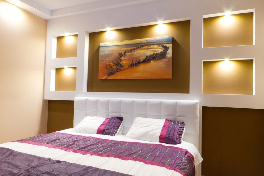 Nauhuri.com | Schlafzimmer Romantisch Modern ~ Neuesten Design ...