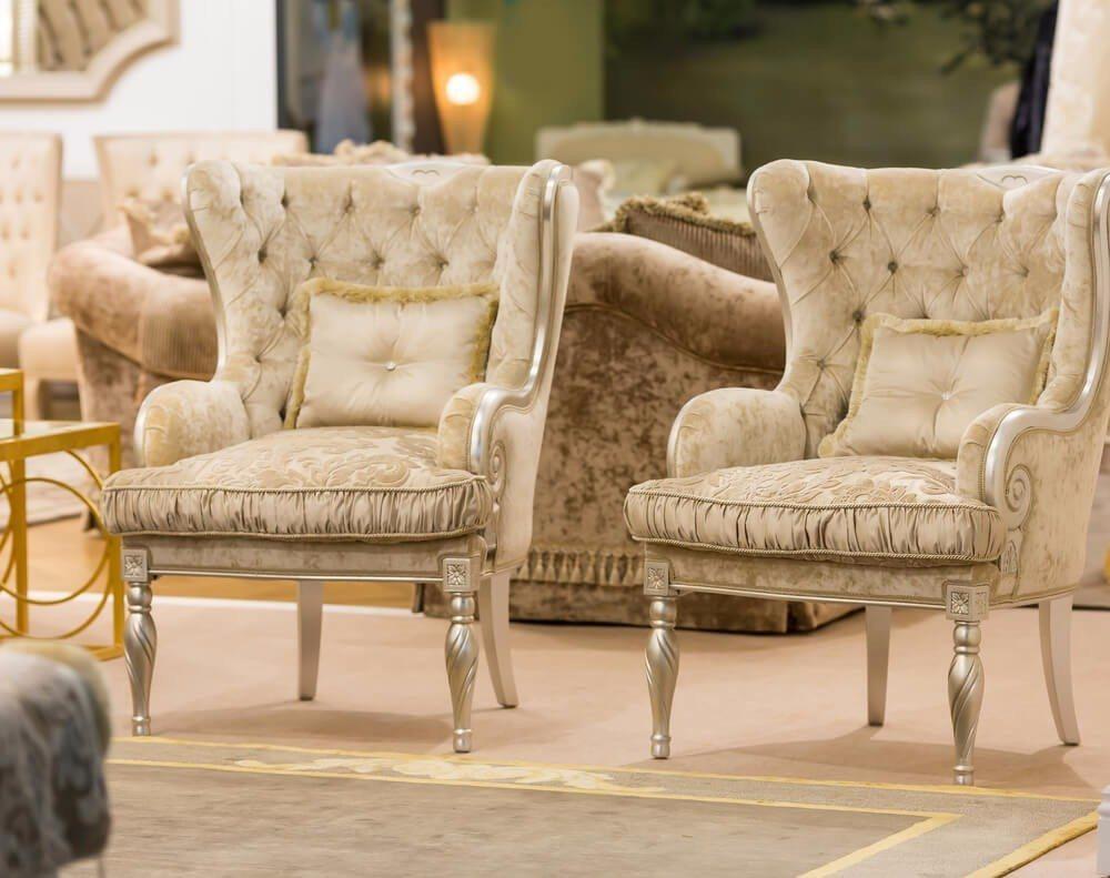 Fälschungen von Vintage-Möbeln zu erkennen, ist für Laien auf diesem Gebiet normalerweise recht schwer. (Bild: © Nomad_Soul - shutterstock.com)