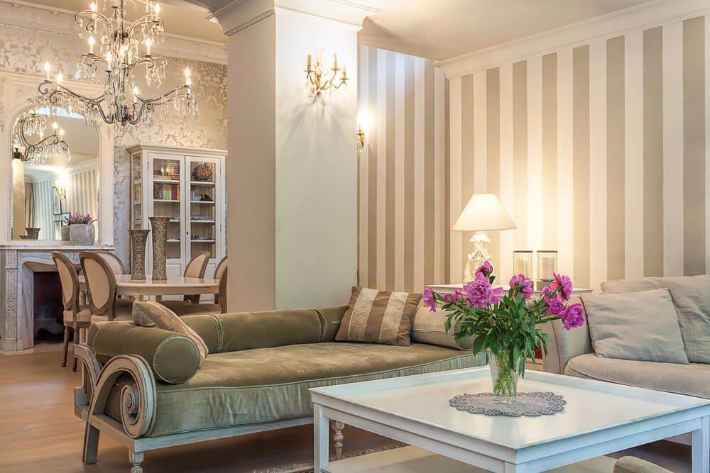 Vintage Wohnzimmer Einrichten : Einrichten mit Vintage-Möbeln ...