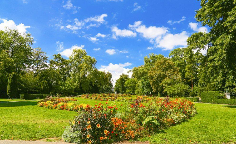 Gut geplante Freiräume nützen der Bevölkerung. (Bild: 369_photo – Shutterstock.com)