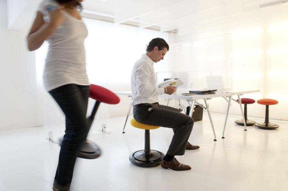 ONGO Active Sitting (Bild: ONGO)
