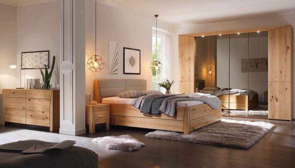 massivholzm bel sind zeitlos und vielseitig. Black Bedroom Furniture Sets. Home Design Ideas