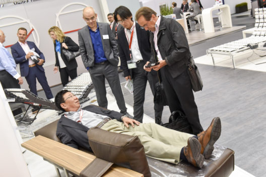 Stand: Octo, Function & Components, Halle 7