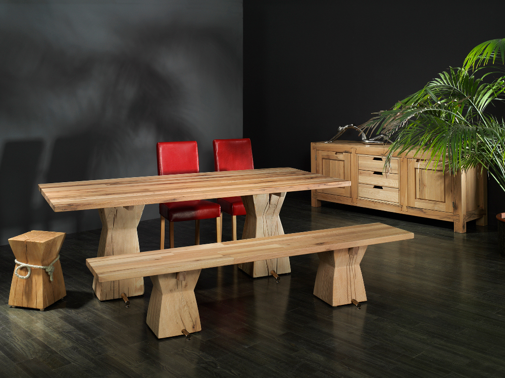 Tisch Tronco