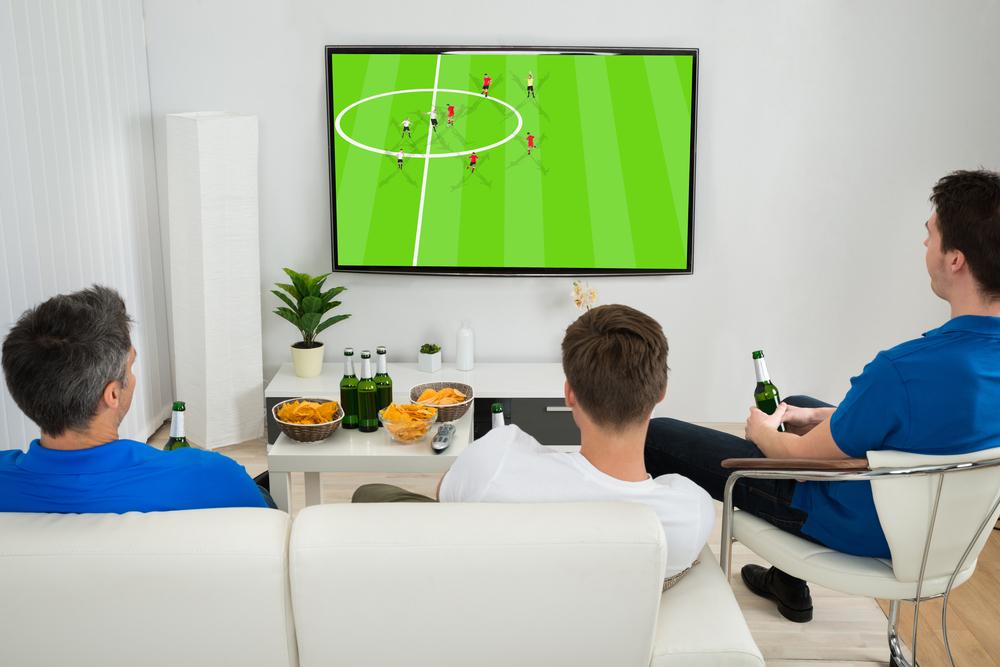 Gut vorbereitet für die Fussball-WM 2018 (Bild: Andrey_Popov - shutterstock.com)