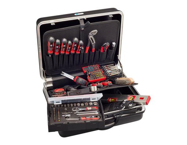 Werkzeugkoffer Allround-Profi II von engelbert strauss