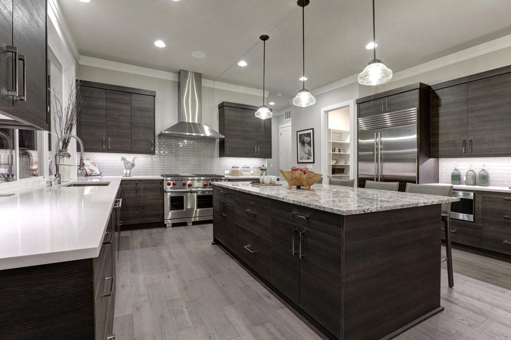 Küchenträume mit VR wahrmachen (Bild: Artazum – shutterstock.com)